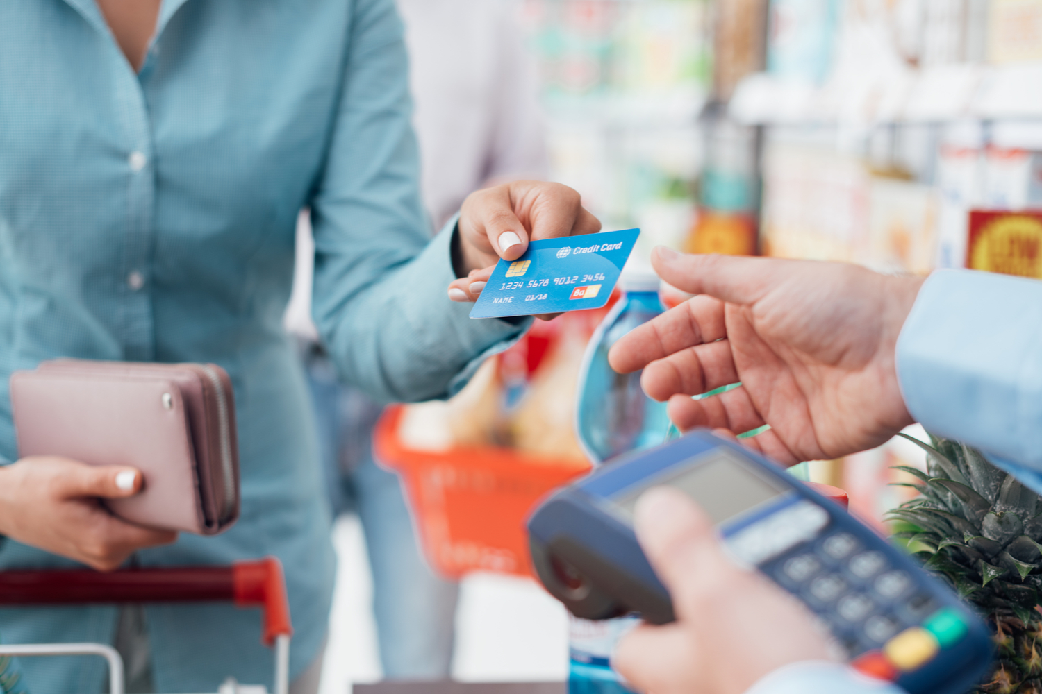 how to accept credit card payments without a merchant account
