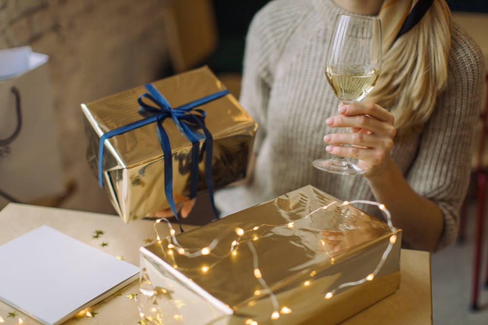 office christmas party ideas