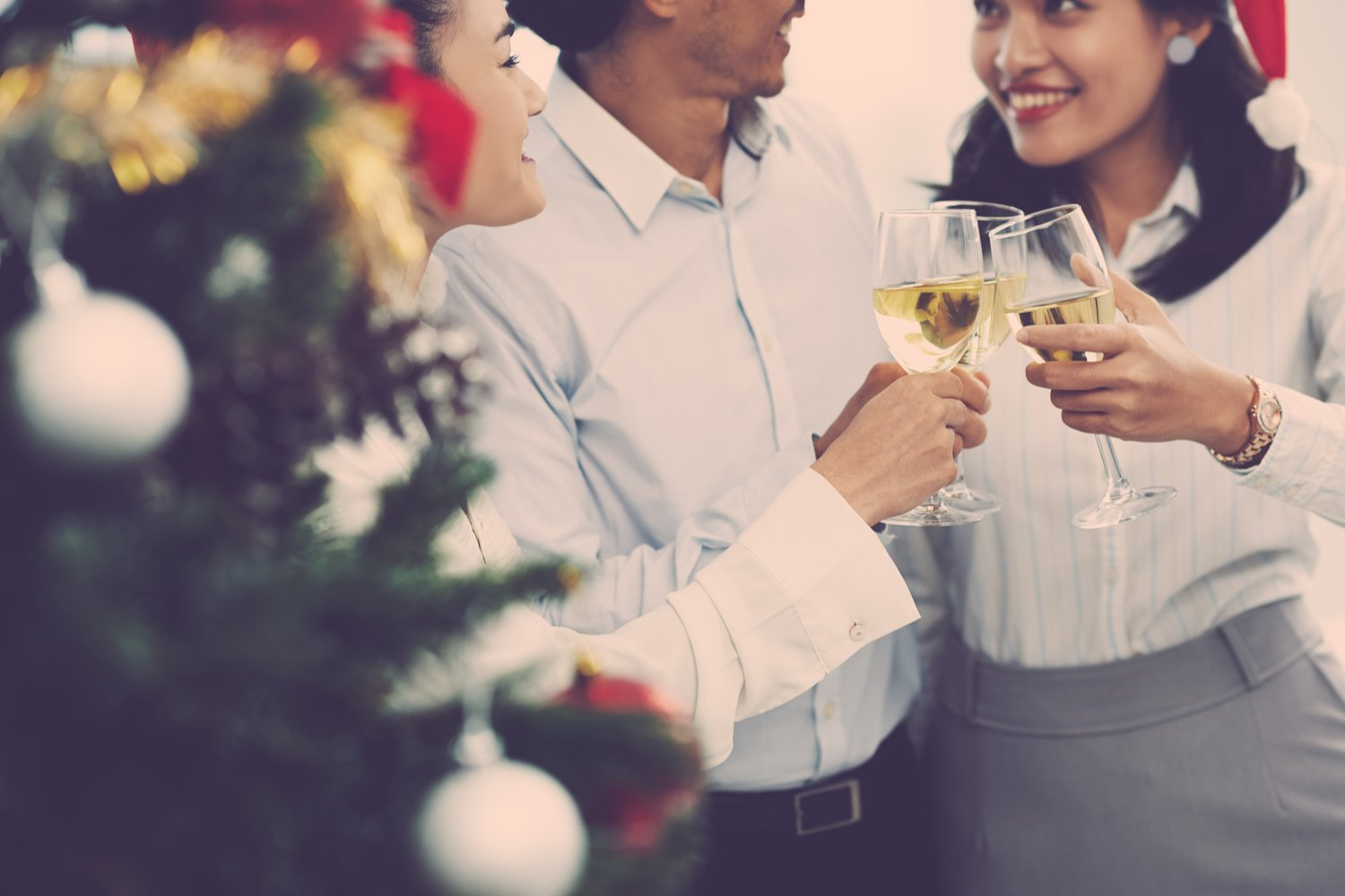 22 Office Holiday Party Ideas for 2019