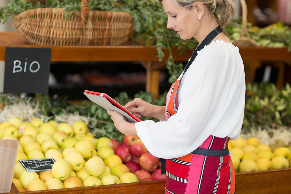 grocery store financing