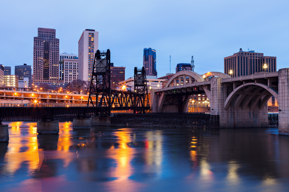 Best Untapped Cities for Startups