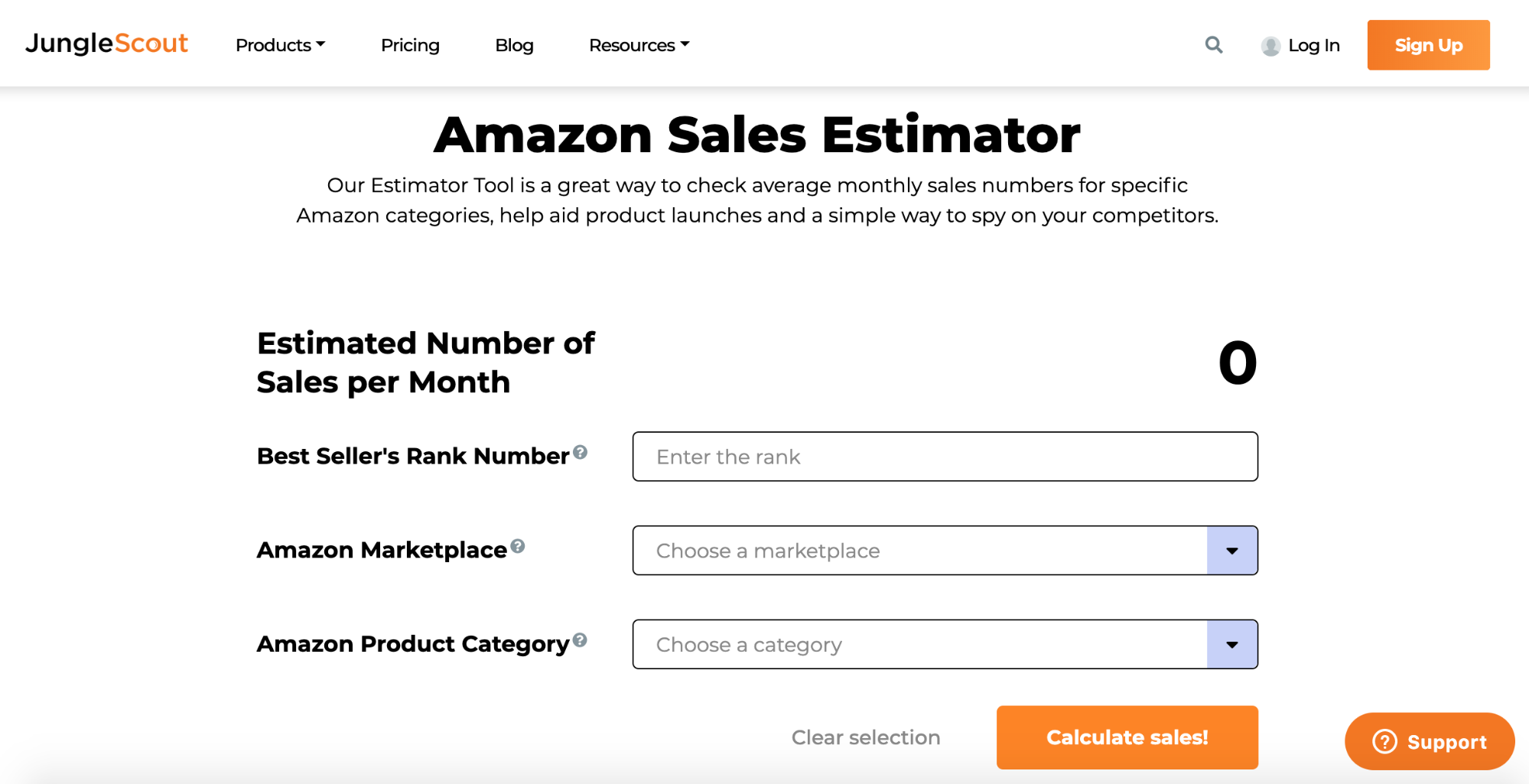 how to find products to sell on amazon