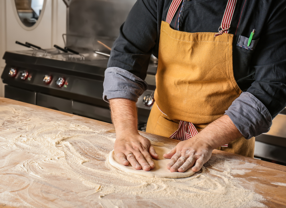 business loan for pizza shop