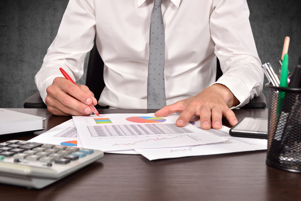 business loan for accounting firm