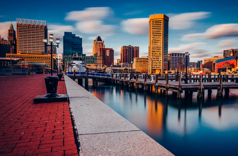 starting a business in maryland