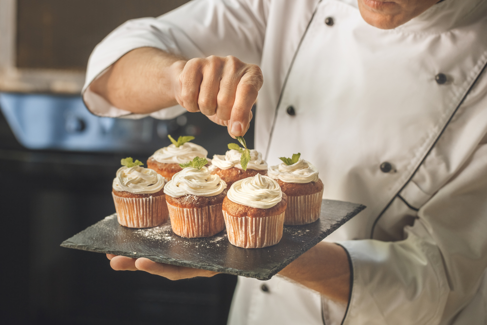 how to start a cupcake business