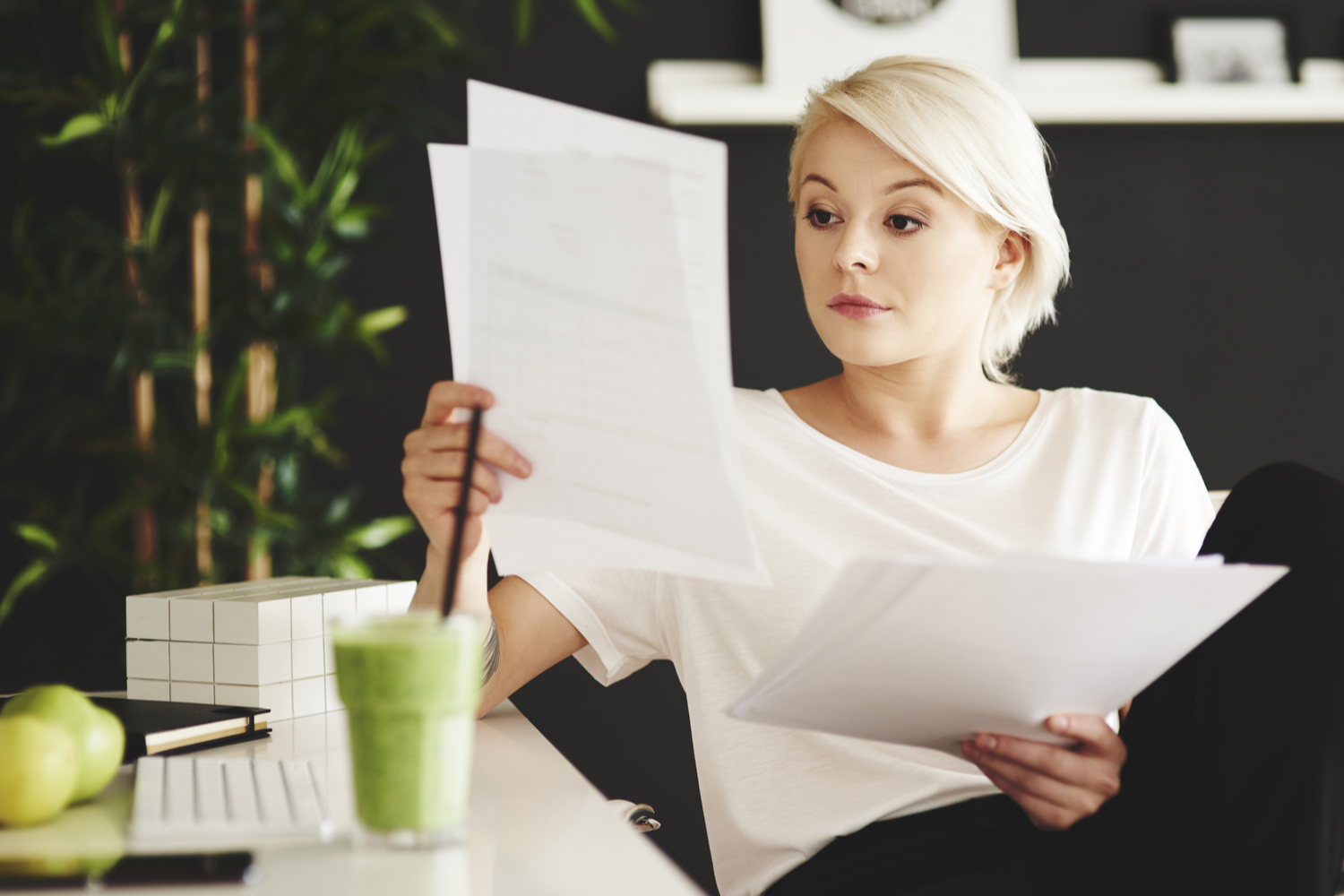 How to Reconcile Invoices