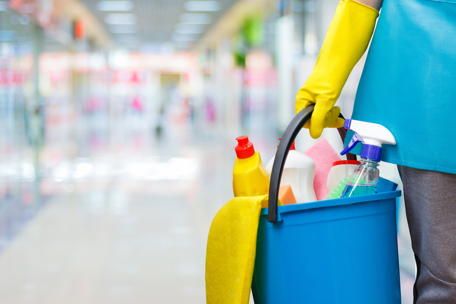 cleaning franchise opportunities