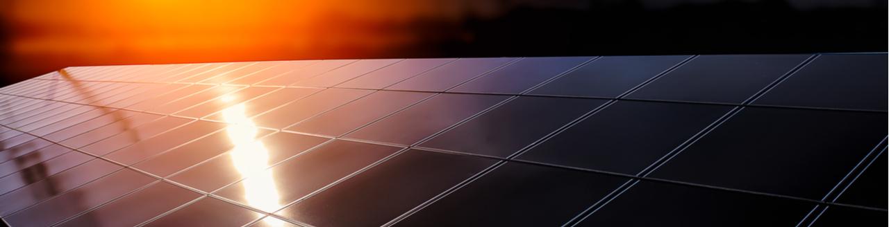 Loans for Solar Energy Business