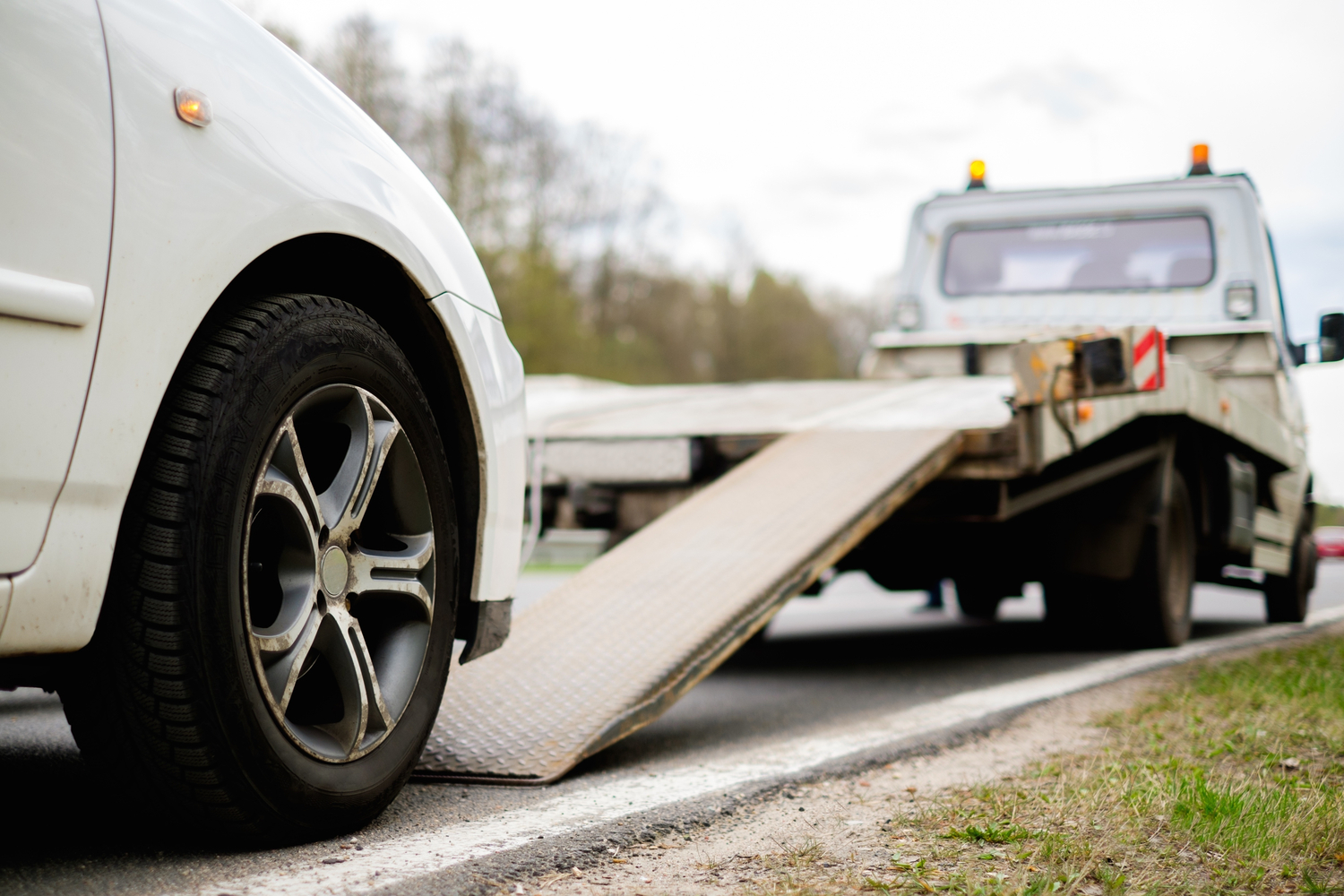 how to start a tow truck business