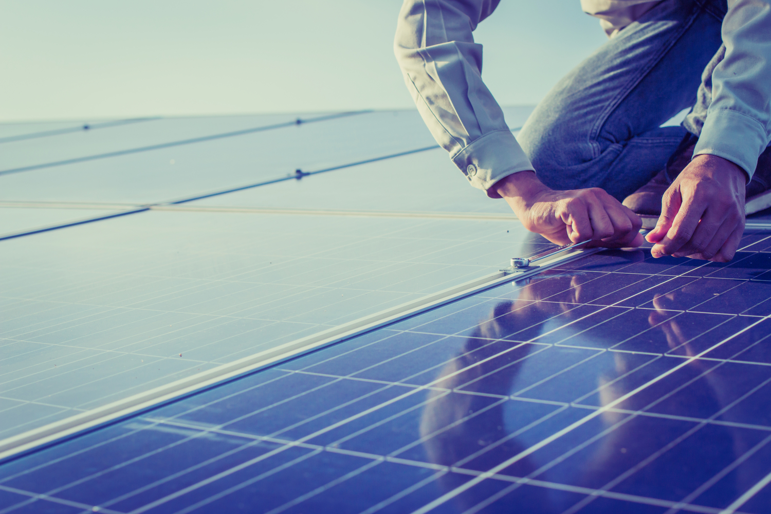 Loans for Solar Energy Businesses: The Top Options