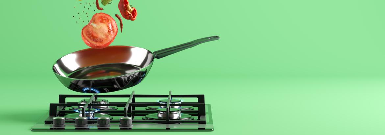 restaurant kitchen equipment list