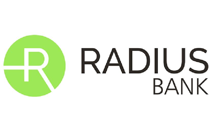Radius Bank Tailored Checking
